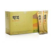 곡물발효식품 '행복' 2박스(60포)